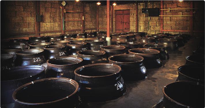 白金醸造株式会社