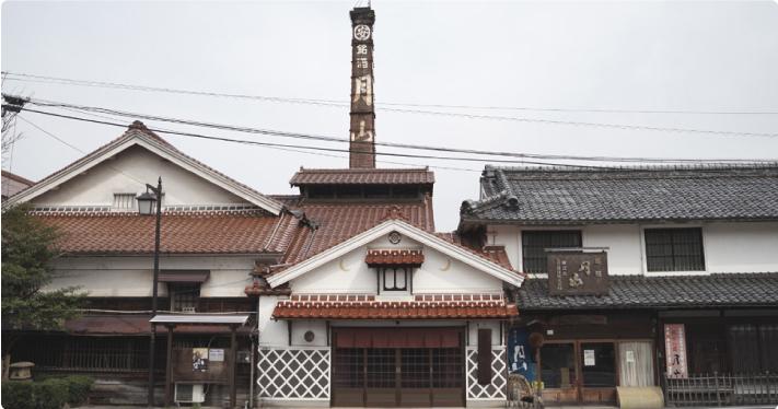 吉田酒造株式会社
