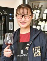 ワインショップFusaFusa 責任者 石井芳枝