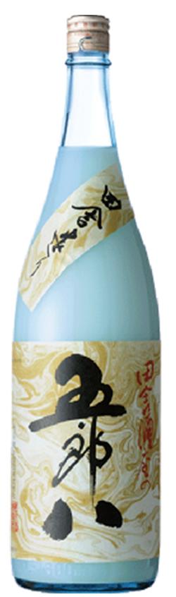 にごり酒 五郎八