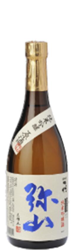 弥山 純米吟醸 原酒